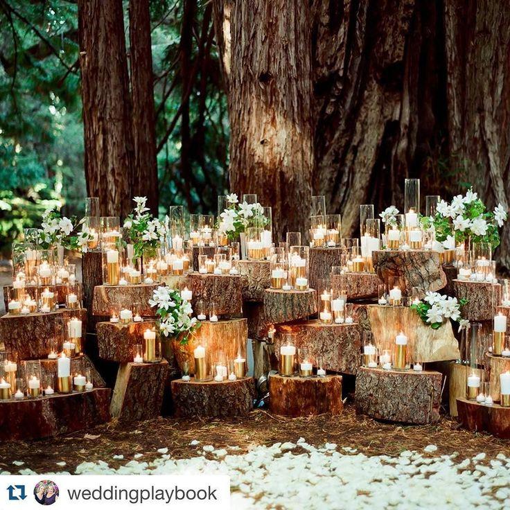 Romantic Outdoor Wedding Ideas: 15+ Best Ideas About Pond Wedding On Pinterest
