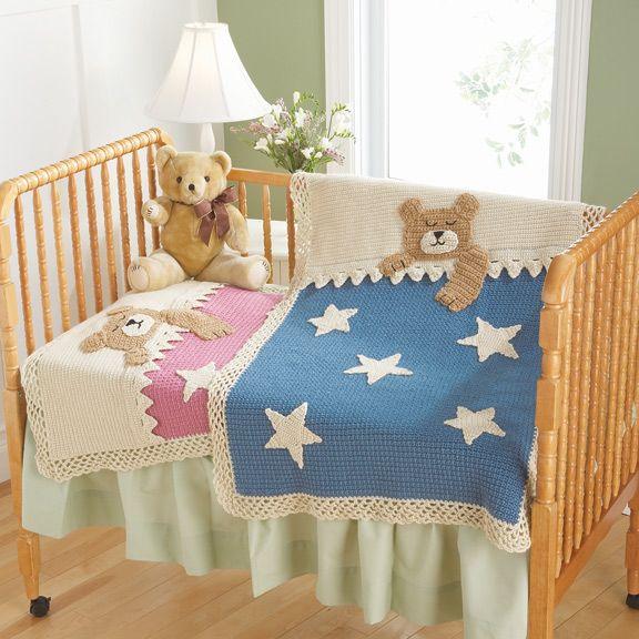 CROCHET BABY BLANKETS PATTERNS   Free Patterns