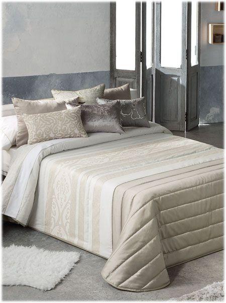 Antilo madeira beige literie pinterest couvre lit couvre et vente en l - Literie vente en ligne ...