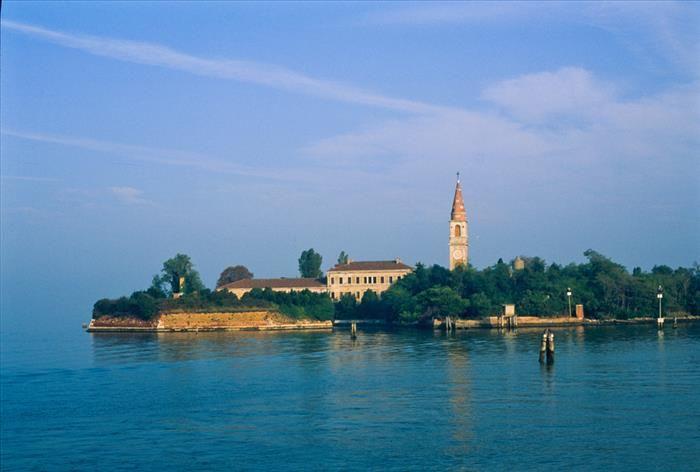 Isola di Poveglia, Venezia