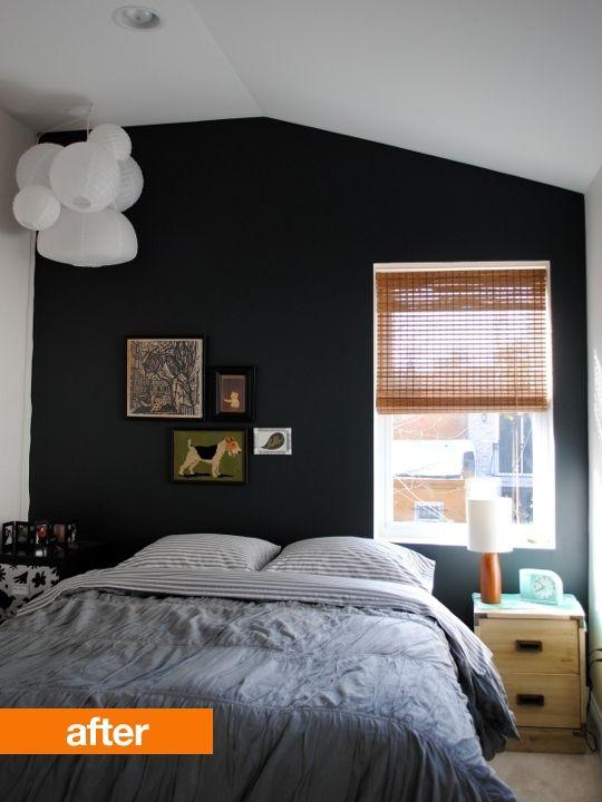 cute dark wall