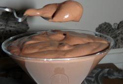 Régime Dukan, la recette Crème dessert choco coco au tofu soyeux