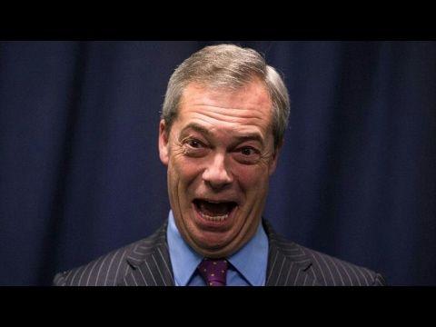 Nigel Farage: in Bolton - Full Speech. UKIP. Feb 17th 2017. - YouTube