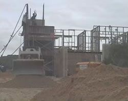 Another project at Gnarabup in Western Australia