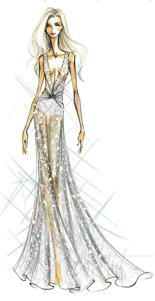 Pin for Later: Lady Gaga Has Some Pretty Crazy Wedding Dresses to Choose From