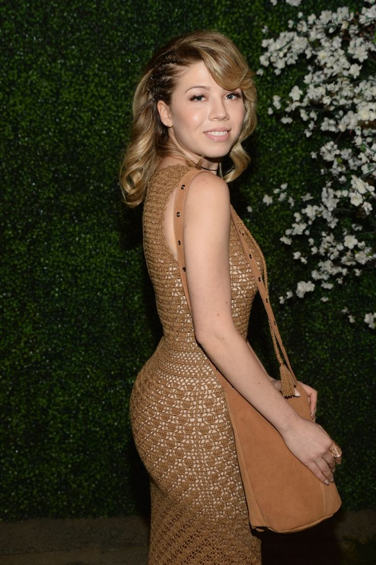 Jennette mccurdy up skirt