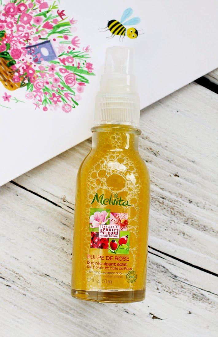 Melvita Organic Skincare   My Thoughts