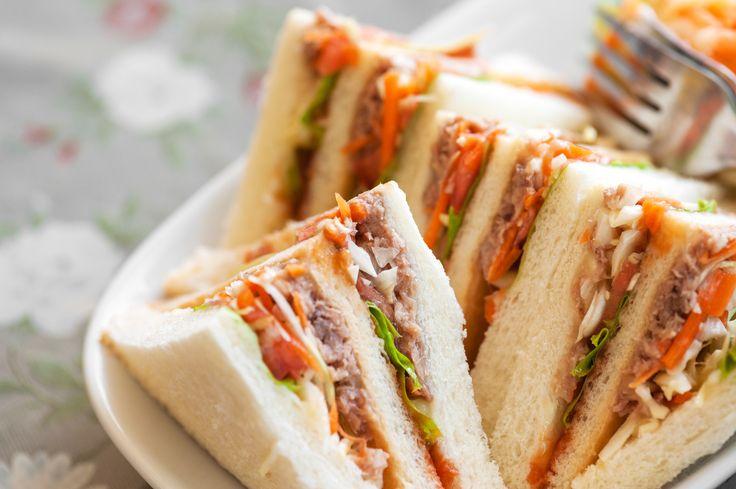10 receitas de sanduíche natural saudável