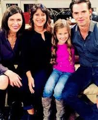 Image result for kimberly mccullough jason thompson