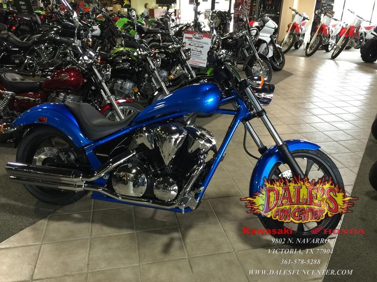 2016 Honda FURY for sale in Victoria, TX | Dale's Fun Center (866) 359-5986