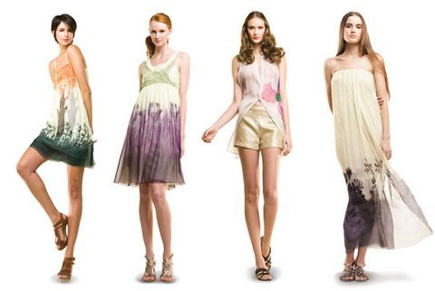 5 Modele de rochii casual la moda vara aceasta (P)