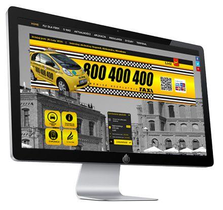 Taxi 400 400