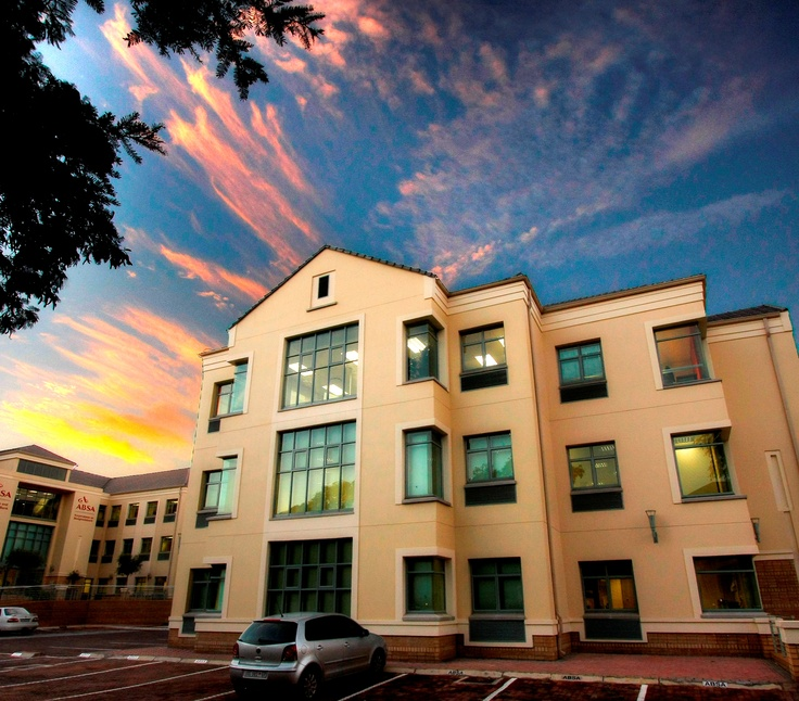 Hillcrest Office Park, Hillcrest, South Africa