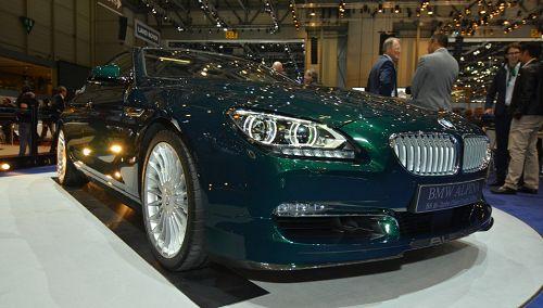 Hãng BMW dự kiến sẽ ra mắt hàng loạt mẫu xe mới tại triển lãm New York tổ chức vào tháng 4 tới đây. Những thông tin đầu tiên hãng hé lộ với truyền thông là các mẫu xe Alpina B6 xDrive, Concept X5 eDrive và 4-Series Gran Coupe., xem thông tin chi tiết tại http://raovatmuabanoto.wordpress.com/2014/03/18/bmw-gioi-thieu-dong-xe-moi/