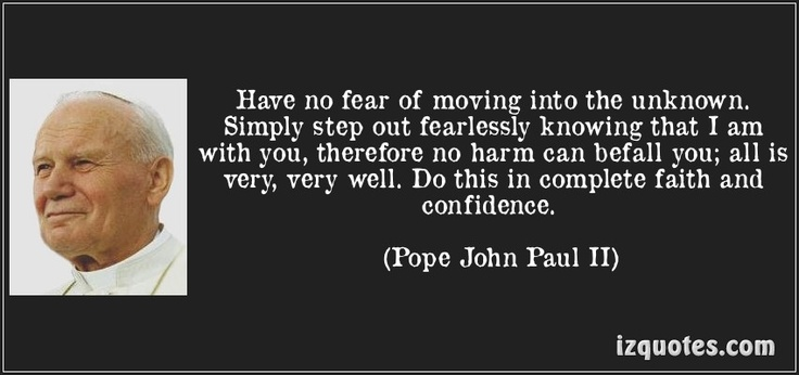 Quotes From Pope John Paul Ii: From Pope John Paul Ii Quotes About Love. QuotesGram