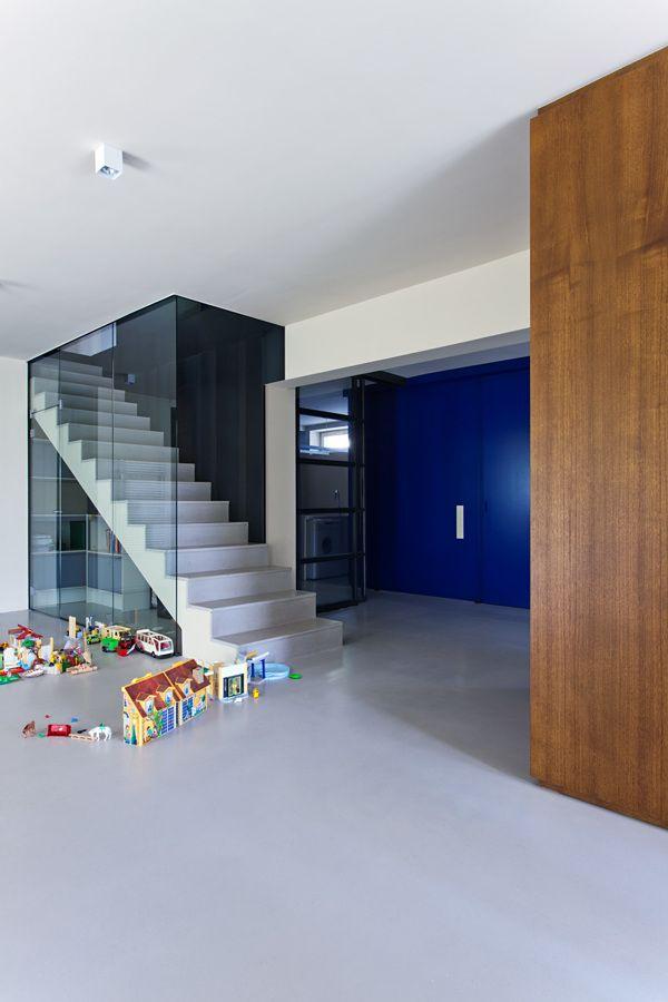 Bauhaus Villa on Behance