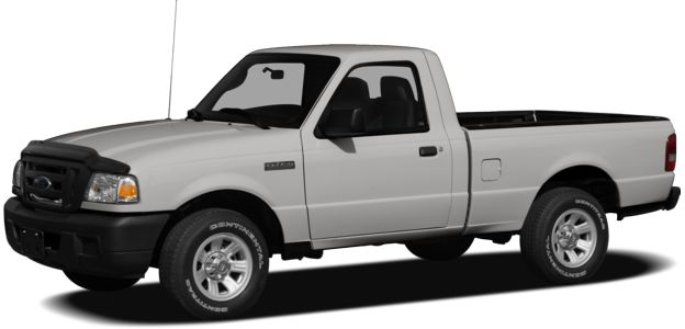 2006 Ford Ranger reviews
