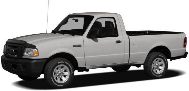 2006 Ford Ranger reviews