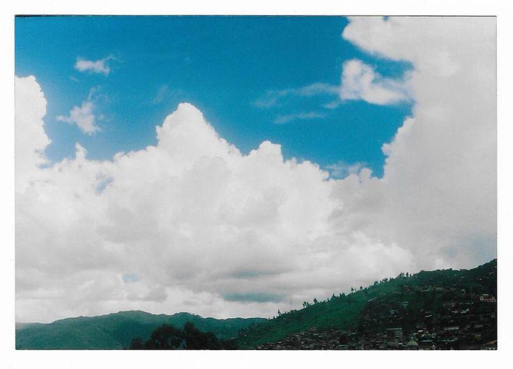Zenit 122 Cuzco, Perú