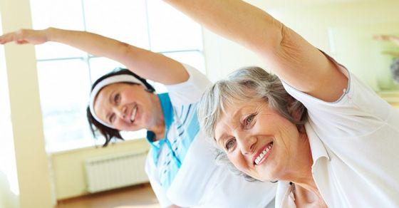 O exercício físico funciona como um elixir da juventude no caso da função cerebral.