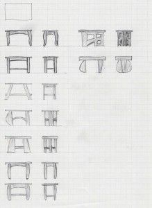Furniture Design Ratios fine furniture design ratios on bci modern library please contact
