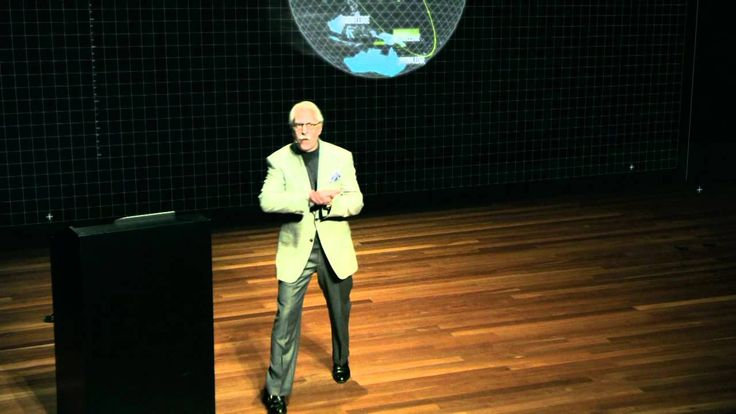 Gary Hamel: Reinventing the Technology of Human Accomplishment