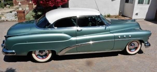 1952 Buick Riviera for sale #1850013 | Hemmings Motor News
