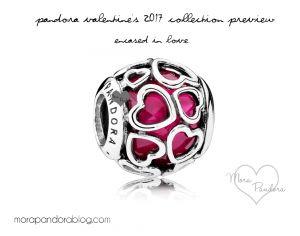 Pandora Valentines 2017 Preview WOMEN'S JEWELRY http://amzn.to/2ljp5IH