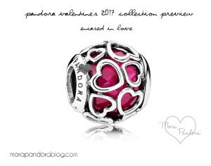 Pandora Valentine's 2017 Preview