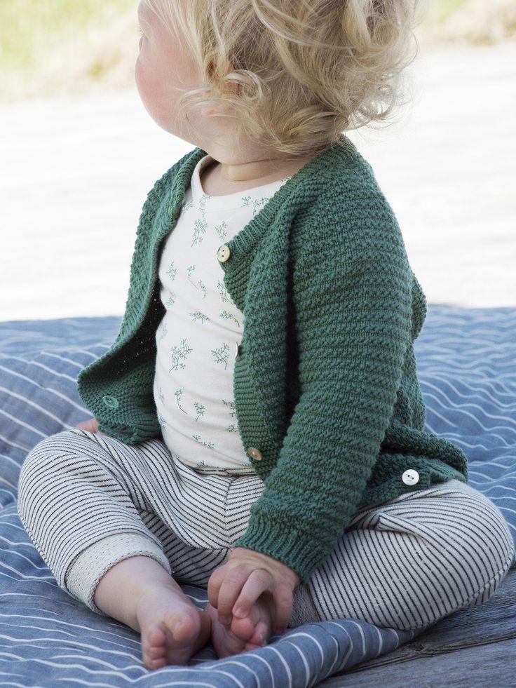 Serendipity Organic: Kleidung für die ganze Familie – nachhaltig und schön