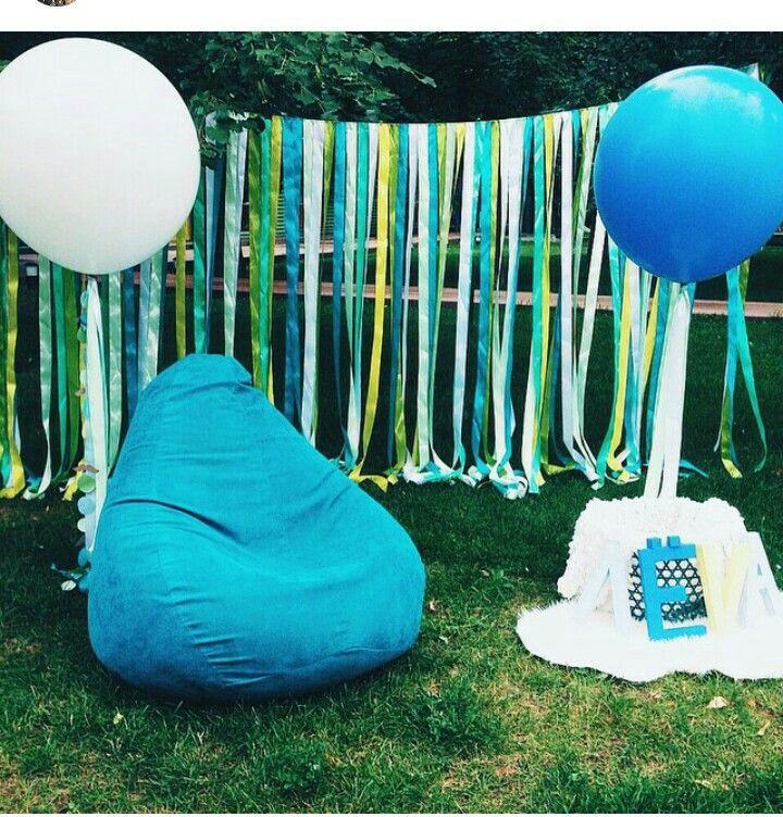 ideas for birthday baby