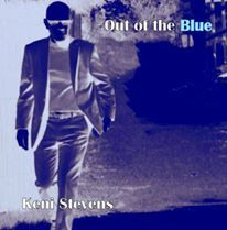 Disco Soul Gold: Out Of The Blue  Keni Stevens hits Number One