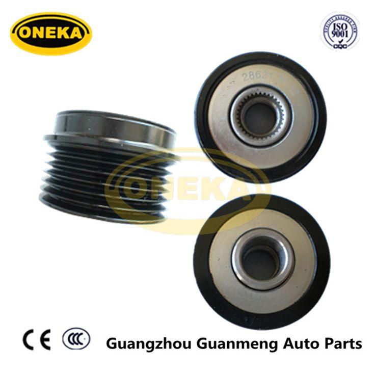 [ONEKA PARTS] Alternator Freewheel Clutch 535003310 FOR CHEVROLET TRAILBLAZER 6.0 AWD ENGINE LS2 AUTO SPARE PARTS FACTORY PARTS
