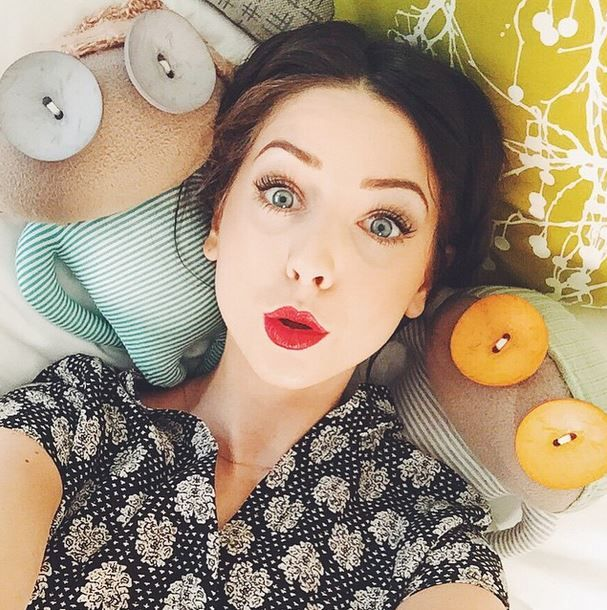 cant remember where from but its real cute #zoella #zoesugg