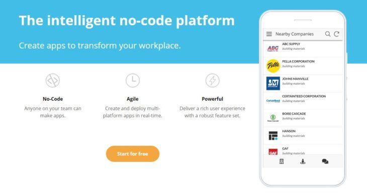 Google Compra Appsheet Para Hacer Apps Sin Programar