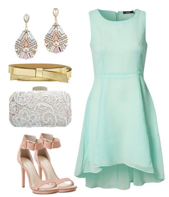 32 best images about wedding guest attire on pinterest for Cute summer wedding guest dresses