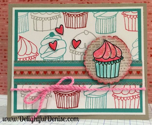 Card Making Ideas Close To My Heart Part - 46: Close To My Heart Independent Consultant