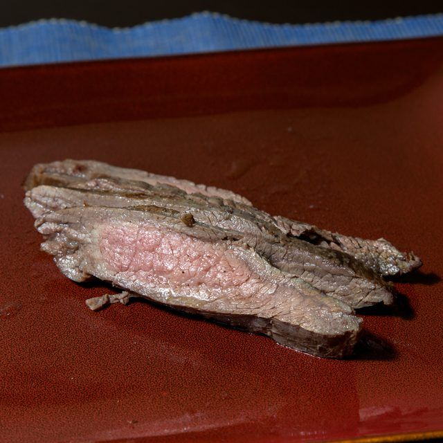 How to Cook a London Broil in a Broiler