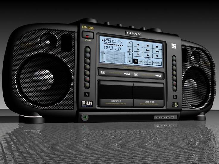 sony boombox. some oldies but goodies. sony boombox