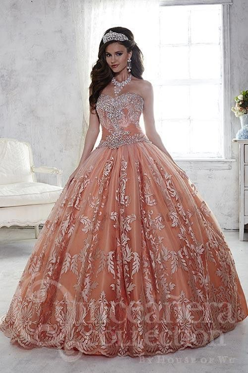 Quinceanera Collection 26803