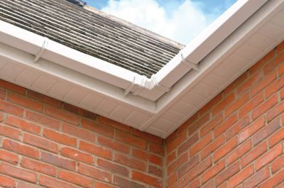 Guttering installation repair and cleaning in Kerry