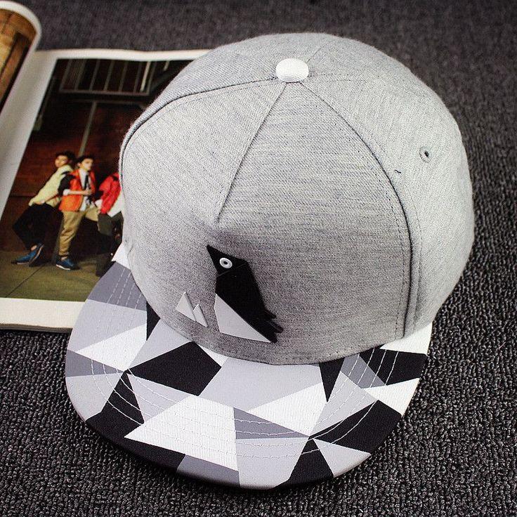 New men's summer fashion paper fold plastic logo bone baseball cap men 2016 cotton cartoon sports snapback black caps for men