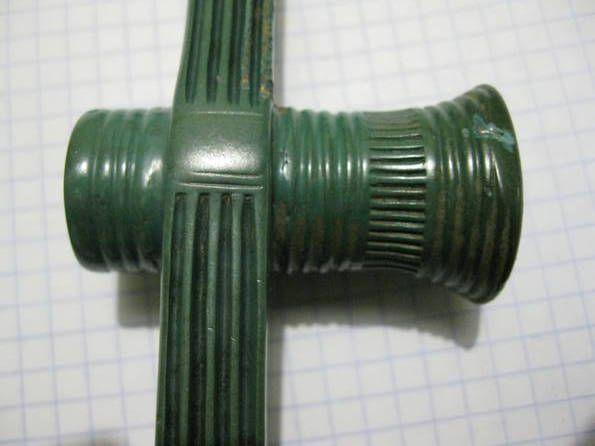 sceptre - ax  Eastern Europe  bronze age 15-14 century B.C.  bronze original