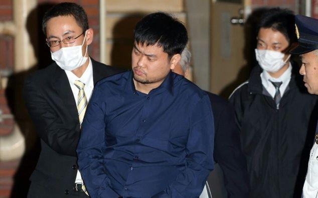 Sul-coreano condenado a 4 anos de prisão por explosão no Santuário Yasukuni