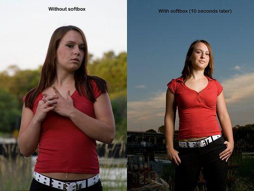 softbox compare