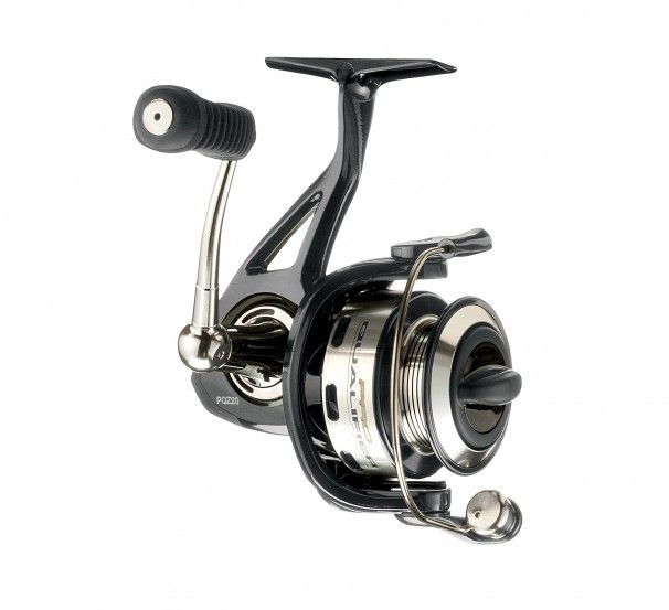 Bass pro shops pro qualifier spinning reel if you are sick for Bass pro fishing line