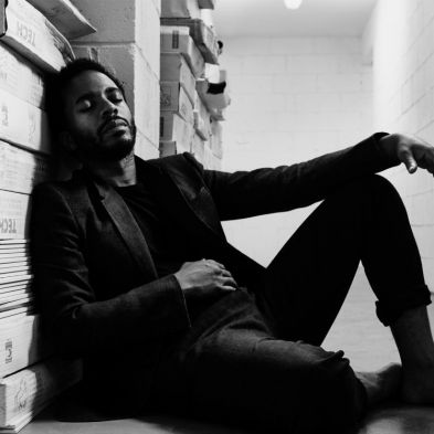 André Holland and the Tragedy of Doctor Edwards - Page - Interview Magazine