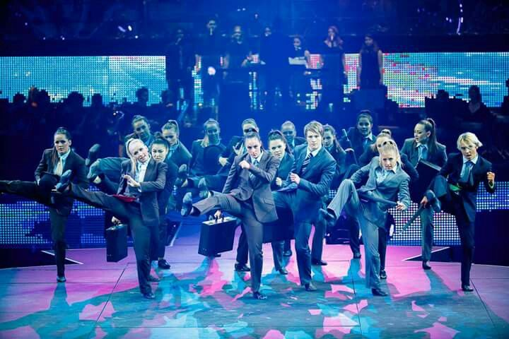 Victorian State Schools Spectacular 2015
