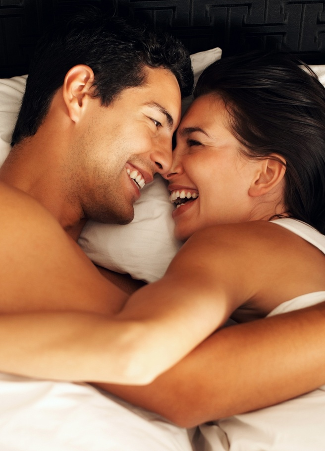 Put The Sexy Back Into Your Sex Life! Ways to spice up the bedroom and keep your mind happy and clear!