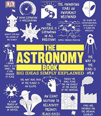 9 best new non fiction 318 images on pinterest the astronomy book big ideas simply explained pdf fandeluxe Images